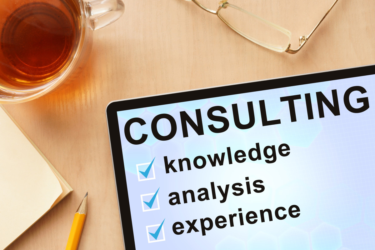 Cost Management Specialist Consulting Expert
